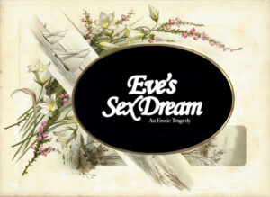 Eve's Sex Dream Trailers